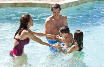 Swimming Pool Injury Atlanta GA