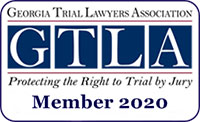 GTLA Member Badge