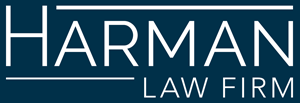 logo Harman Law Firm ,