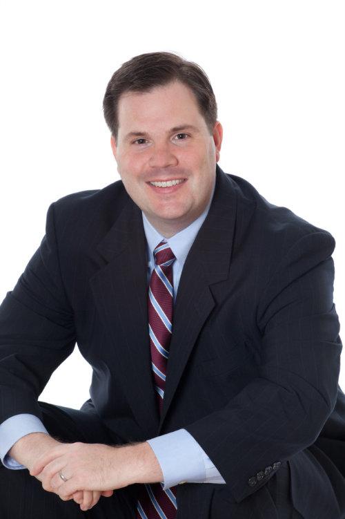 Matt Harman